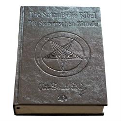 Satanische Bibel Online Lesen